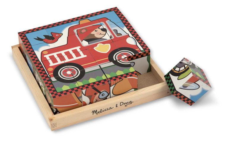 Paul Speelgoed - CubePuzzle